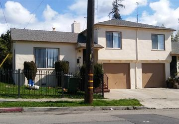 3800 Carrington St OAKLAND, CA 94601
