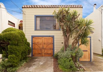 2249 Cayuga Avenue San Francisco, CA 94112