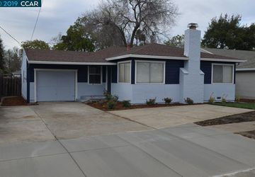 3175 Willow Pass Rd Concord, CA 94519