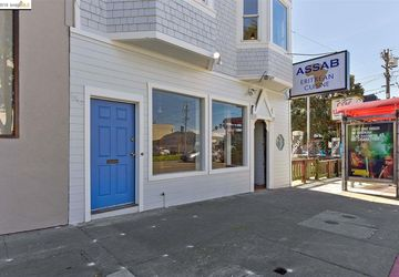 2843 Geary Blvd SAN FRANCISCO, CA 94118