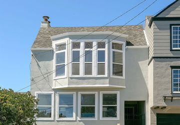 527-529 43rd Avenue San Francisco, CA 94121
