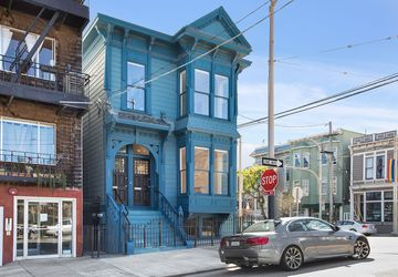 199 Collingwood St San Francisco, CA 94114