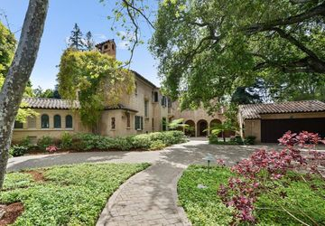 1600 Bryant Street PALO ALTO, CA 94301
