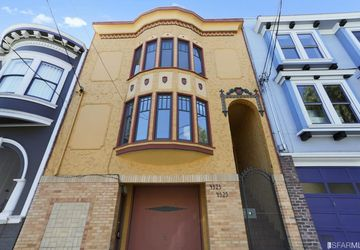4323-4325 19th Street San Francisco, CA 94114