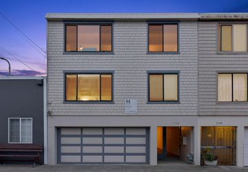 1538 48th Avenue San Francisco, CA 94122