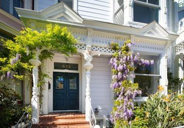 572 Liberty Street San Francisco, CA 94114