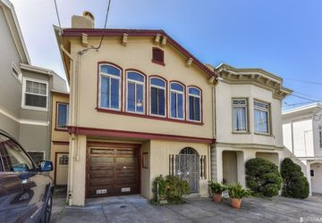 739 23rd Avenue San Francisco, CA 94121