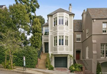 2714 Pacific Avenue San Francisco, CA 94115