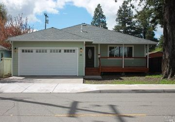 89 East San Francisco Avenue Willits, CA 95490