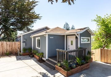 5820 Alpine Road San Pablo, CA 94806