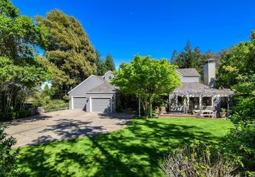 901 Marin Drive Mill Valley, CA 94941