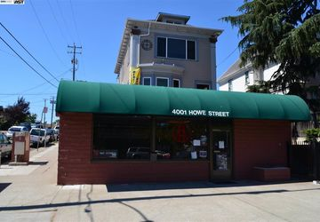 4001 HOWE ST OAKLAND, CA 94611-5211
