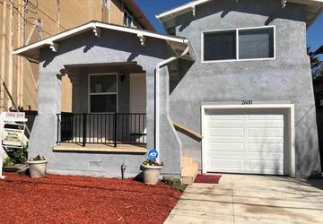2600 Fruitvale Ave OAKLAND, CA 94601