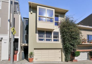 344 Roosevelt Way San Francisco, CA 94114