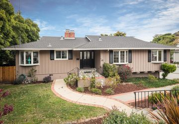 415 Middle Road BELMONT, CA 94002