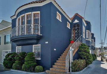349 Bacon Street San Francisco, CA 94134