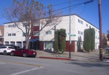 598 South 9th Street SAN JOSE, CA 95112