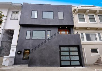 591 18th Avenue San Francisco, CA 94121