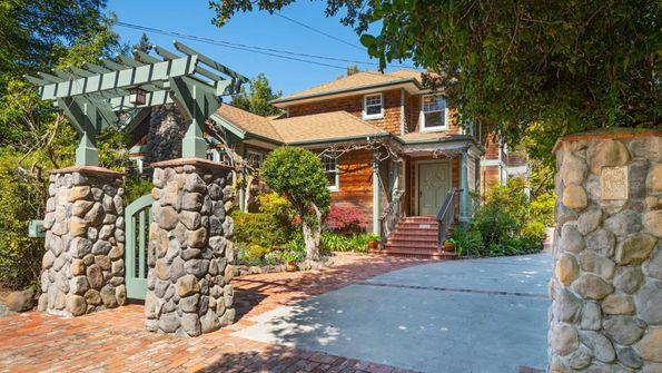 408 Warren Road SAN MATEO, CA 94402