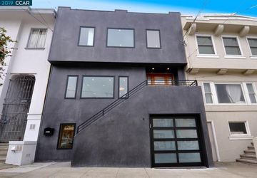591 18Th Ave SAN FRANCISCO, CA 94121