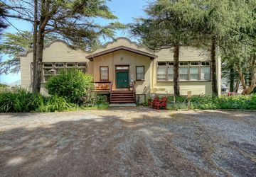 496 6th ST MONTARA, CA 94037