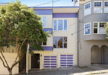 2407 15th Street San Francisco, CA 94114