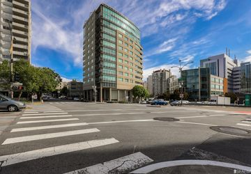 1388 Gough Street # 1106 San Francisco, CA 94109