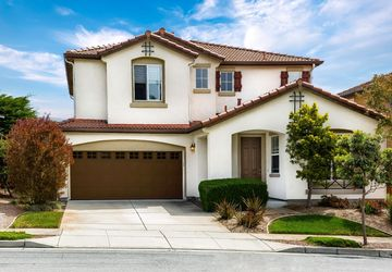 4899 Sea Crest Court SEASIDE, CA 93955
