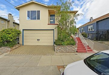1266 62nd # 1 Emeryville, CA 94608
