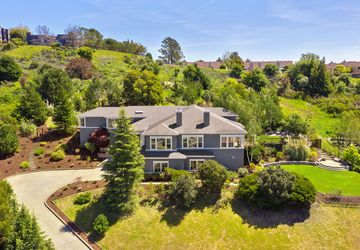 195 Roque Moraes Drive Mill Valley, CA 94941