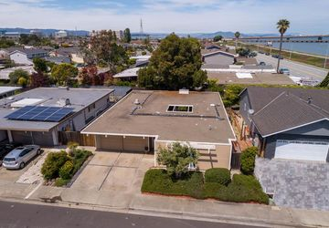 1083 Egret Street FOSTER CITY, CA 94404