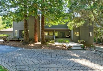 180 Cherokee Way PORTOLA VALLEY, CA 94028