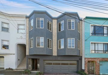 1271 24th Avenue San Francisco, CA 94122