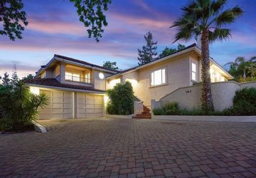 163 Springdale Way Redwood City, CA 94062
