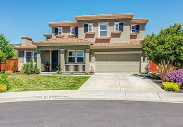 628 Stephen Court Benicia, CA 94510