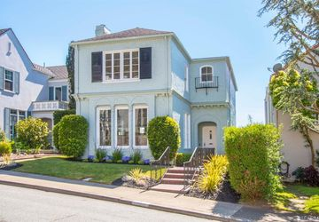 191 San Felipe Avenue San Francisco, CA 94127
