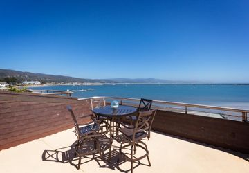 123 Ocean Avenue HALF MOON BAY, CA 94019