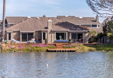 577 Marlin Court Redwood Shores, CA 94065
