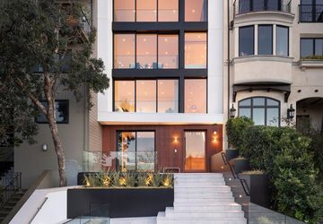 2833 Vallejo Street San Francisco, CA 94123