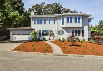 254 Reed Boulevard Mill Valley, CA 94941