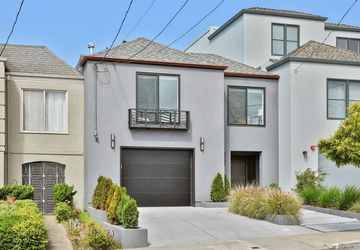 2131 33rd Avenue San Francisco, CA 94116