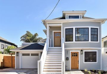 695 61st Street Oakland, CA 94609