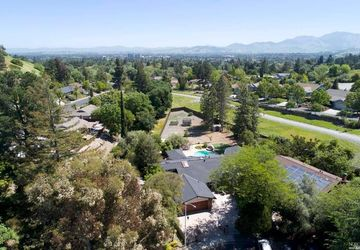 1389 Cornwall Court Walnut Creek, CA 94597