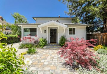 394 Mariposa Avenue MOUNTAIN VIEW, CA 94041