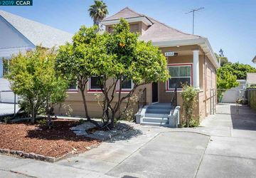 2312 Coolidge Ave OAKLAND, CA 94601
