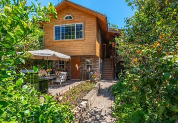 14687 Orchard Lane Guerneville, CA 95446
