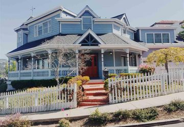 5860 Buena Vista Ave OAKLAND, CA 94618
