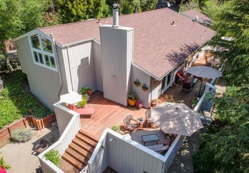 2639 Higgins Canyon Road Half Moon Bay, CA 94019