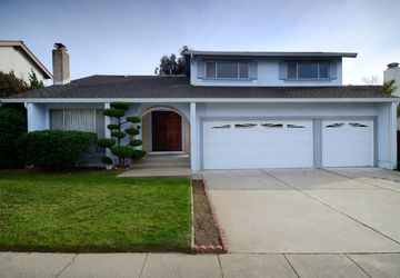 851 Overlook Court SAN MATEO, CA 94403