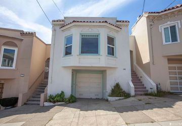 723 43rd Avenue San Francisco, CA 94121